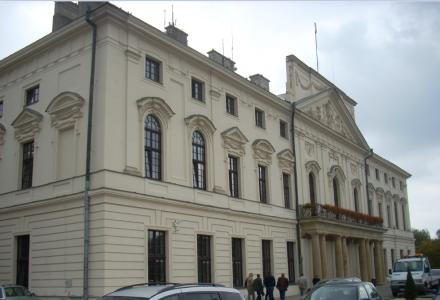 O wiatrakach na sesji Rady Powiatu w Lubartowie. Mieszkańcy nie chcą zbyt bliskiej lokalizacji turbin.