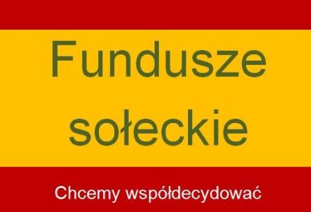 Fundusze Sołeckie w innych gminach.