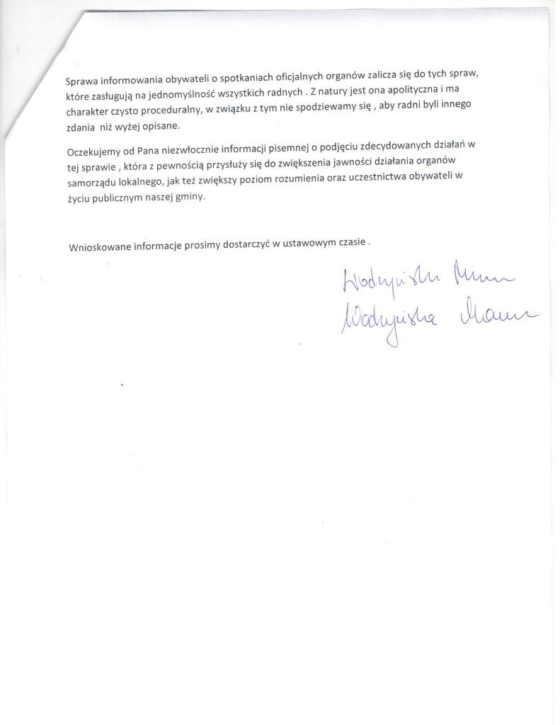 Jawnośc komisji 2 001