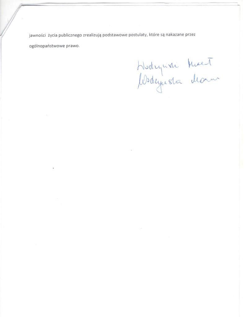 wniosek do przewodniczącego materiały przed sesją 2 001