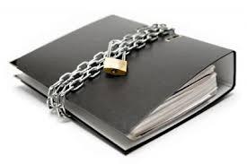 Prawo obywatela do informacji publicznej.