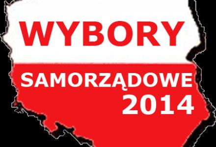 Podział na okręgi wyborcze.