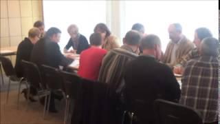 Komisje Rady Gminy Pacyna 17.09.2013