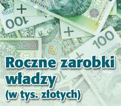 Pacyna – Gmina, gdzie wszystko rośnie ( zadłużenie Gminy, wynagrodzenia Urzędników i oczywiście podatki dla Mieszkańców)