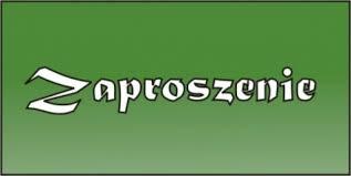 """Zaproszenie na spotkanie  28 czerwca (wtorek) – remiza O.S.P. w Pacynie. Temat """" Odnawialne źródła energii w gminie Pacyna"""""""