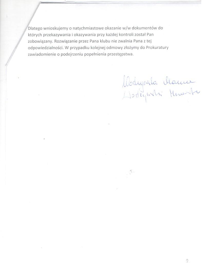 Luszynianka 04.12.2014 wniosek 2