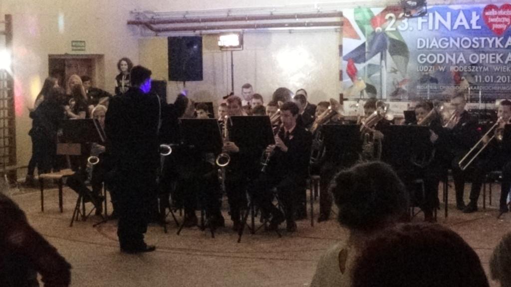 Orkiestra Dęta OSP Słubice