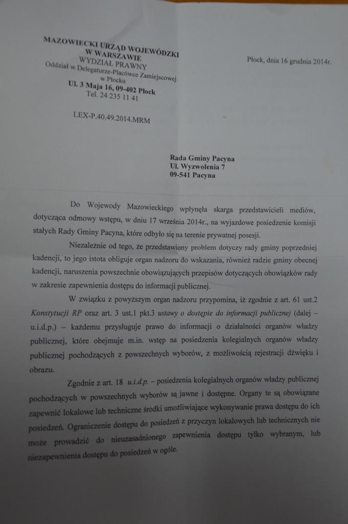 Wojewoda Lokalna. 1JPG