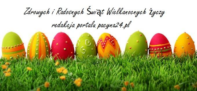 Życzenia Redakcji Wielkanoc 2015