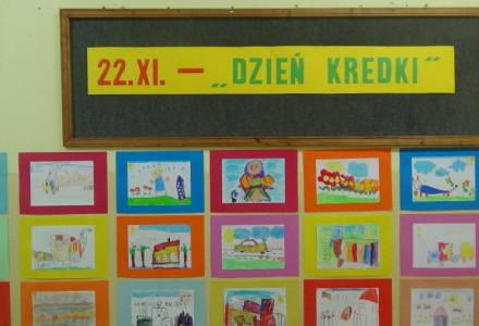 """22.11.2015r. """" Dzień Kredki"""" – Przedszkole w Skrzeszewach"""