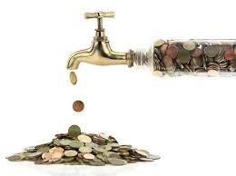Żychlin sprzedaje za drogą wodę ? – artykuł z Gazety Nowy Łowiczanin