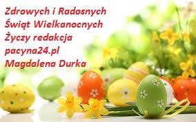 Życzenia Redakcji Wielkanoc 2016