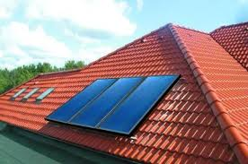 dach kolektory