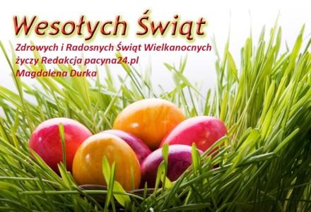 Życzenia Redakcji Wielkanoc 2017