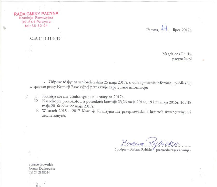 komisja rewizyjna pismo 2.jpeg