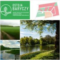 Piękna działka budowlano - rekreacyjna 50km od Wrocławia