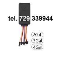 Lokalizator GPS/GSM/GPRS/GLONASS