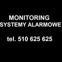 Systemy Alarmowe Monitoring CCTV